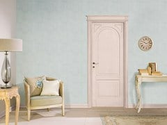 - Lacquered solid wood door DECAPATA - LEGNOFORM