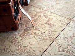 - Mosaico in marmo DECO' - SAMARCANDA - Lithos Mosaico Italia - Lithos