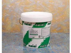 - Smoothing compound DECORBASE - NAICI ITALIA