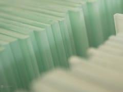 - Satin glass DECORFLOU® CLASSIC - OmniDecor®