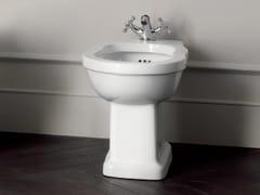 Bidet in ceramicaDESDEMONA | Bidet - BATH&BATH