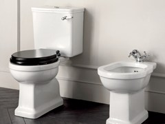 - Wc monoblocco in ceramica DESDEMONA | Wc monoblocco - BATH&BATH