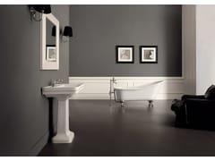 Lavabo su colonnaDESDEMONA | Lavabo su colonna - BATH&BATH