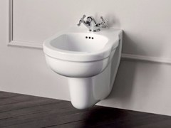 - Wall-hung bidet DESDEMONA | Wall-hung bidet - BATH&BATH