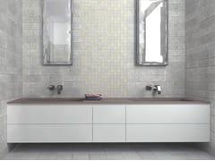 Pavimento/rivestimento in ceramica per interniDESERTO - ACQUARIO DUE CERAMICHE
