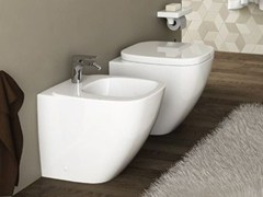 - Bidet DIAL | Ceramic bidet - Hidra Ceramica