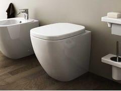 - Ceramic toilet DIAL | Toilet - Hidra Ceramica