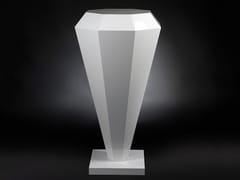 - Acrylic pedestal DIAMANTE CADEAU - VGnewtrend