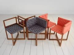 - Fabric chair DINING CHAIR | Chair - Efasma