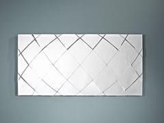 - Rectangular wall-mounted mirror DISTINE XL - DEKNUDT MIRRORS