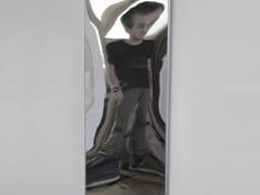 Specchio rettangolare a pareteDISTORTING MIRROR | Specchio rettangolare - VIDAME CREATION