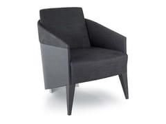 - Armchair with armrests DIVA | Armchair - Potocco