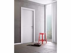 - Hinged wooden door DMT | Hinged door - Pail Serramenti