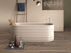 Rivestimento in Wall&Porcelain™DO UP - ABK INDUSTRIE CERAMICHE