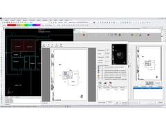 Disegno tecnico CADDOCFA - GEC SOFTWARE