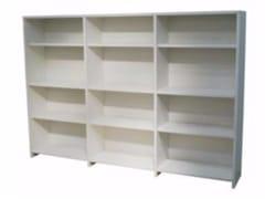 - Custom MDF bookcase DOMINIQUE | Bookcase - Mathy by Bols