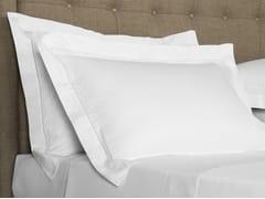- Cotton pillow case DOPPIO AJOUR | Pillow case - Frette