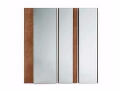 Specchio rettangolare a pareteDORIAN - ARKETIPO