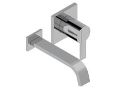 - Wall-mounted washbasin mixer DOROTEA | Washbasin mixer - Signorini Rubinetterie