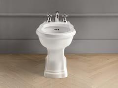 Bidet in ceramicaDOROTHY | Bidet - BATH&BATH