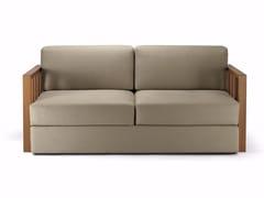 - Fabric sofa DORSODURO   Sofa - Varaschin