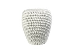 - Metal stool DOT | Metal stool - Pols Potten