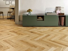 Parquet in rovere DREAM | Parquet in rovere - WOODCO