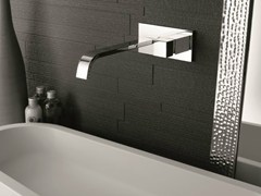 - Wall-mounted washbasin mixer DREAM | Washbasin mixer - Signorini Rubinetterie