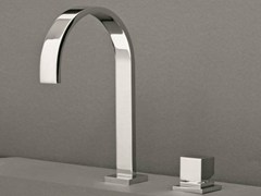 - 2 hole washbasin tap DREAM | Washbasin tap - Signorini Rubinetterie