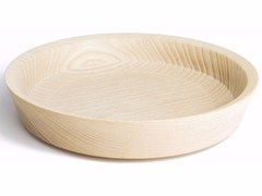 - Ash serving bowl DUA Small - kommod
