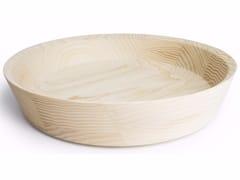 - Ash serving bowl DUA Large - kommod