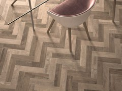 - Porcelain stoneware wall/floor tiles DUBLIN - Flaviker Contemporary Eco Ceramics