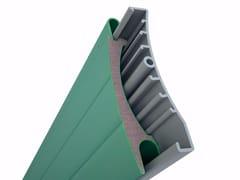 Tapparella coibentata in alluminio e PVC DUERO55 - News