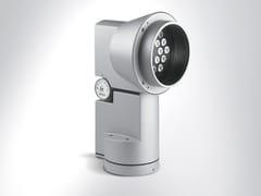 - LED adjustable Outdoor floodlight DUEVENTI - Arcluce