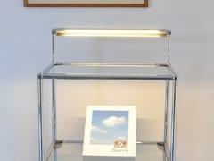 - Furniture lighting SHELF LIGHT DUO LED - betec Licht AG
