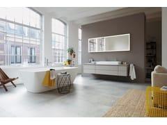 Vasca da bagno centro stanzaDURASQUARE | Vasca da bagno - DURAVIT