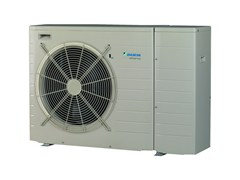 POMPA DI CALORE AD ARIA/ACQUADAIKIN ALTHERMA EBLQ-CV - DAIKIN AIR CONDITIONING ITALY S.P.A. - HEATING SYSTEMS