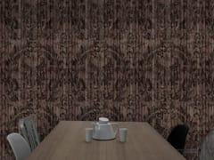 - Wallpaper DARK DRIFTWOOD DAMASK - Mineheart