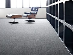 - Carpet tiles DESSO FLOW - TARKETT