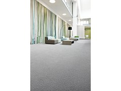 - Carpet tiles DESSO PEBBLE - TARKETT