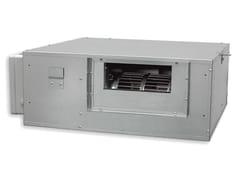 Deumidificatore fissoDeumidificatore RNW 404-CS - RDZ