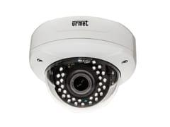 Sistema di sorveglianza e controlloDome antivandalo AHD 1080p 2,8-12 mm - URMET