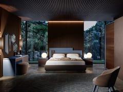 Camera da letto in legnoECLECTIC MOOD - CAROTI & CO.