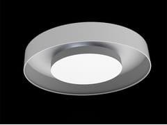 - Lampada da soffitto a luce indiretta in alluminio ECLIPSE | Lampada da soffitto - Exporlux
