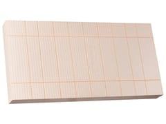 - EPS thermal insulation panel ECO DUR ZETA - Isolconfort