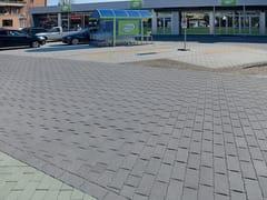 Draining flooring