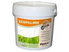 Stucco per parquetECOFILL-MIX - CHIMIVER PANSERI S.P.A