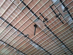 Sistema radiante a pareteECOWALL FIT - ROSSATO GROUP