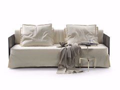 eden sofa bed by flexform design antonio citterio. Black Bedroom Furniture Sets. Home Design Ideas