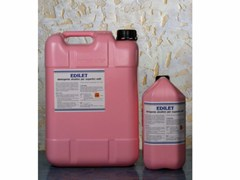 - Surface cleaning product EDILET-A - NAICI ITALIA